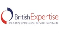 British EXP. Logo 240