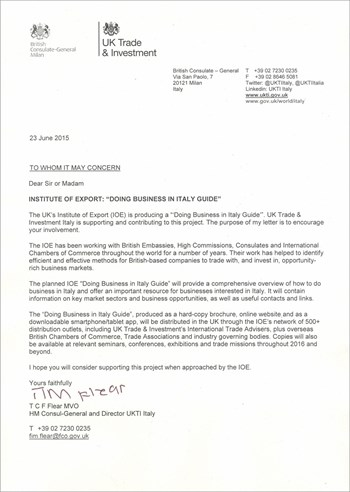 British Consulate General Milan Letter V2